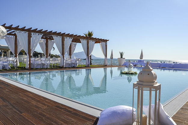 Bacoli Hotel Sul Mare