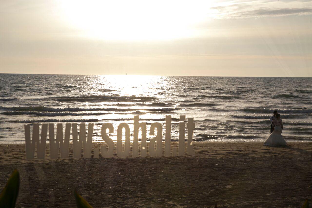 Matrimonio Sulla Spiaggia Napoli : Matrimonio in spiaggia a napoli ti amo per sempre sohal
