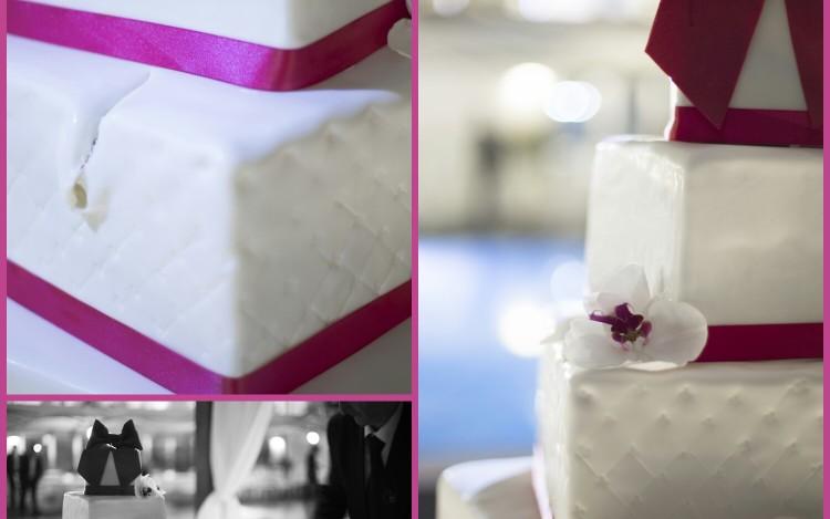 torta nuziale personalizzata