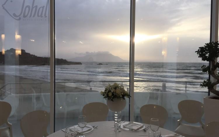 matrimoni invernali in spiaggia