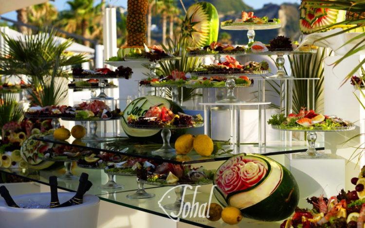 fantasia al buffet