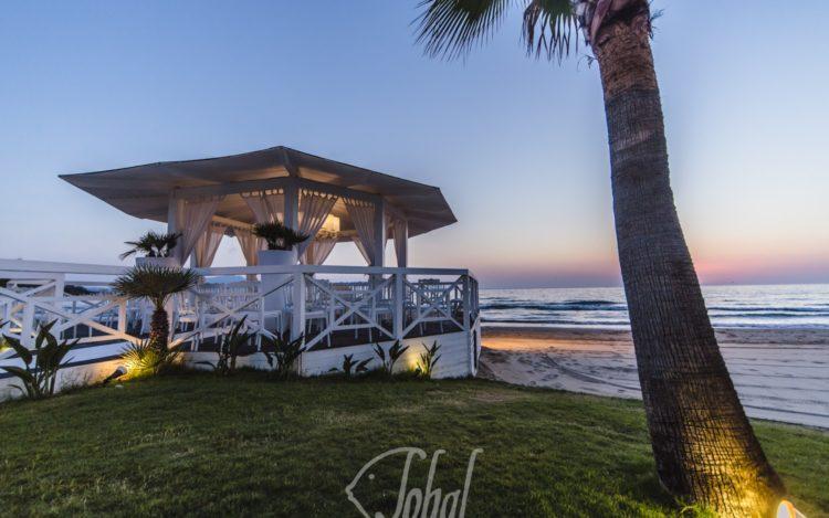 nozze in spiaggia 2019
