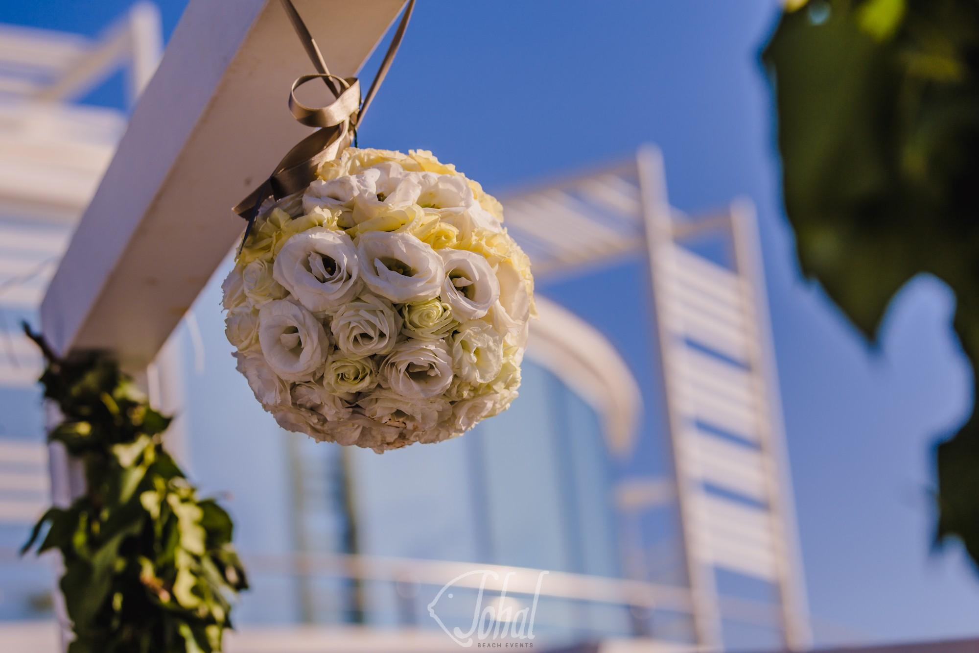 fiori al matrimonio