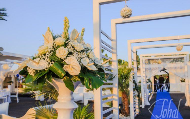 come pianificare il tuo matrimonio in spiaggia a Napoli