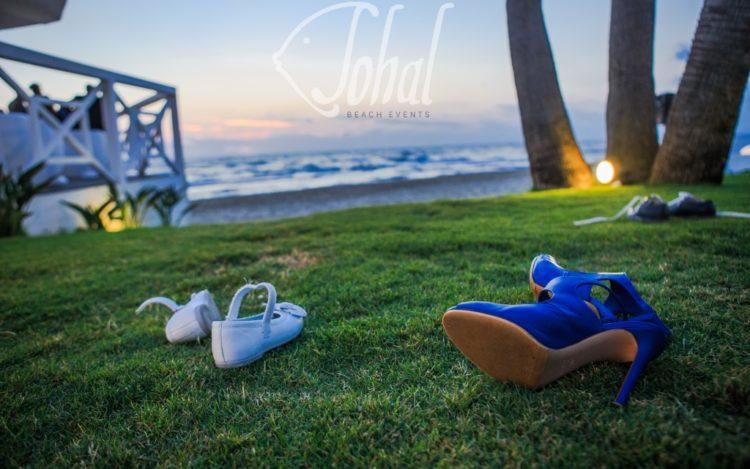spazi di relax per invitati a nozze