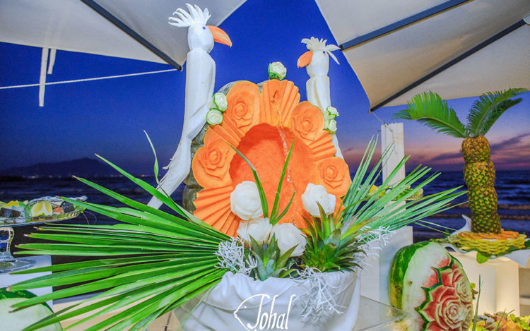 Novità floreali per matrimoni