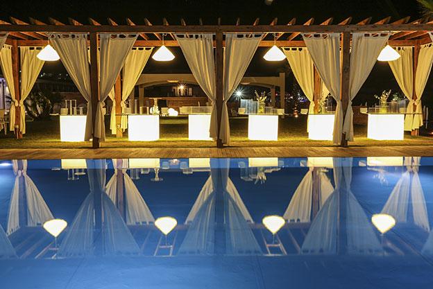 Location Matrimonio Spiaggia Napoli : Sohal: beach events