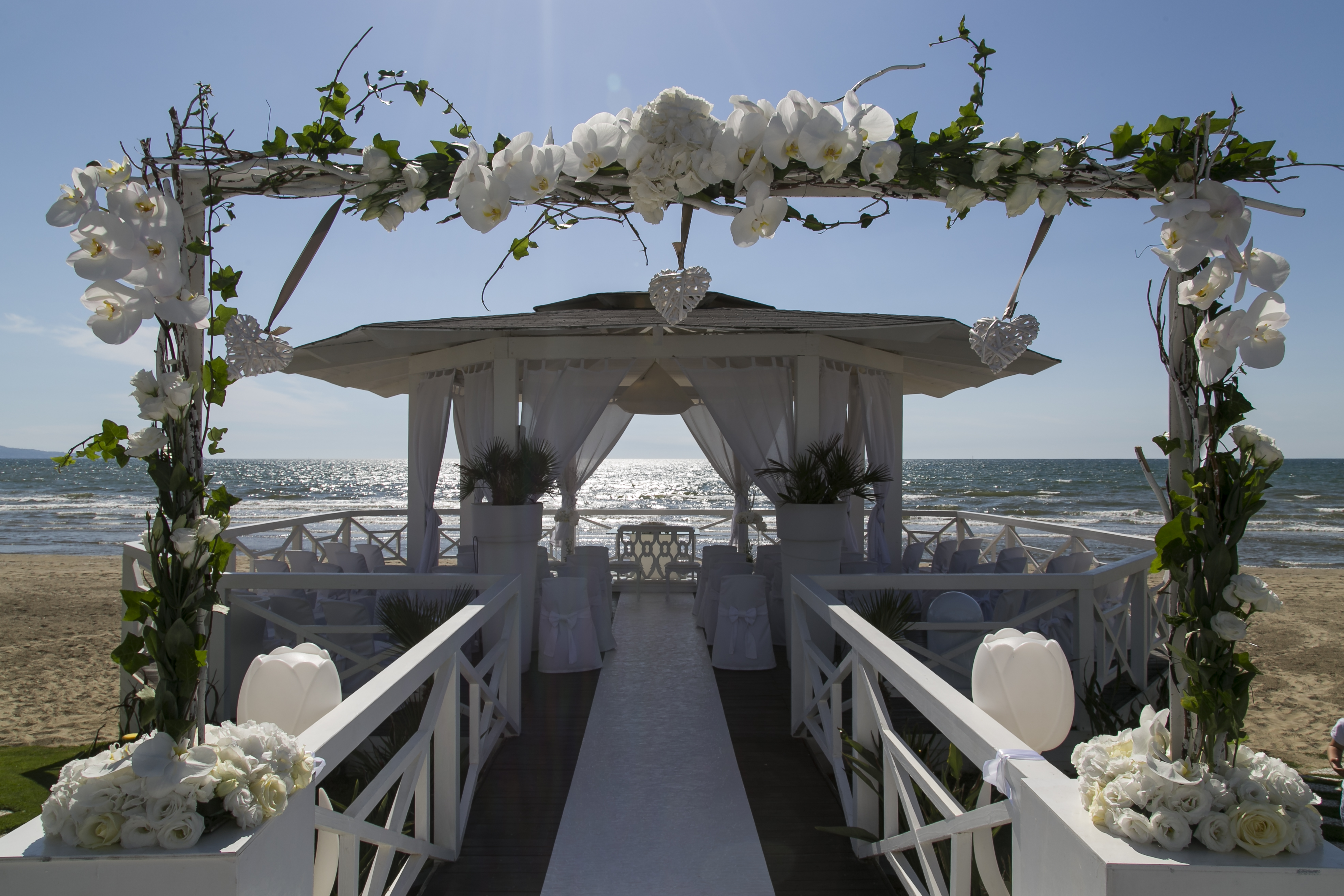 Matrimoni Vip Spiaggia : Matrimoni in spiaggia sohal beach per le tue nozze