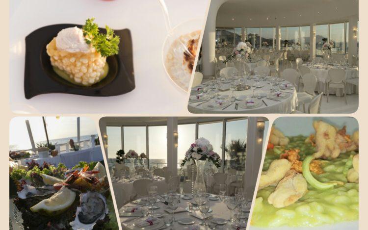 buffet o pranzo tradizionale