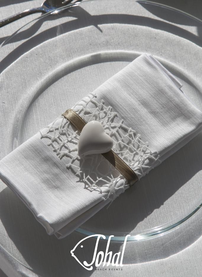 Idee per segnaposto a tavola matrimoni in spiaggia sohal - Idee per segnaposto ...