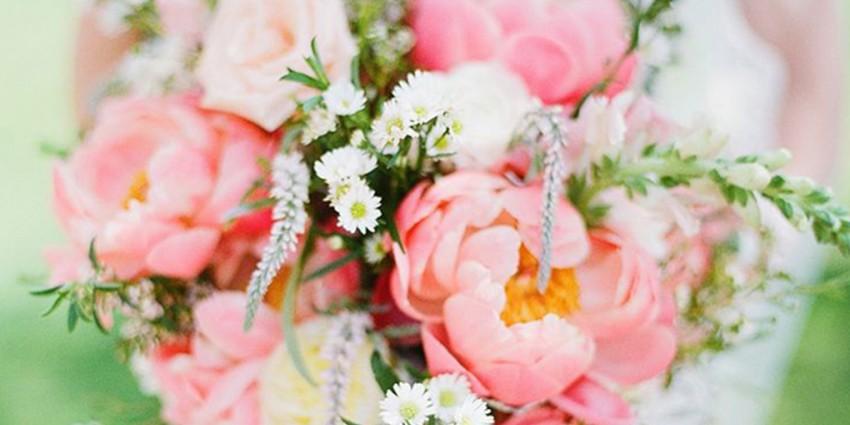 bouquet primaverile