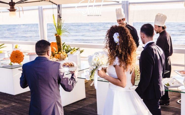 come immagini il tuo matrimonio