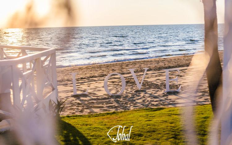 Novità matrimoni in spiaggia 2019